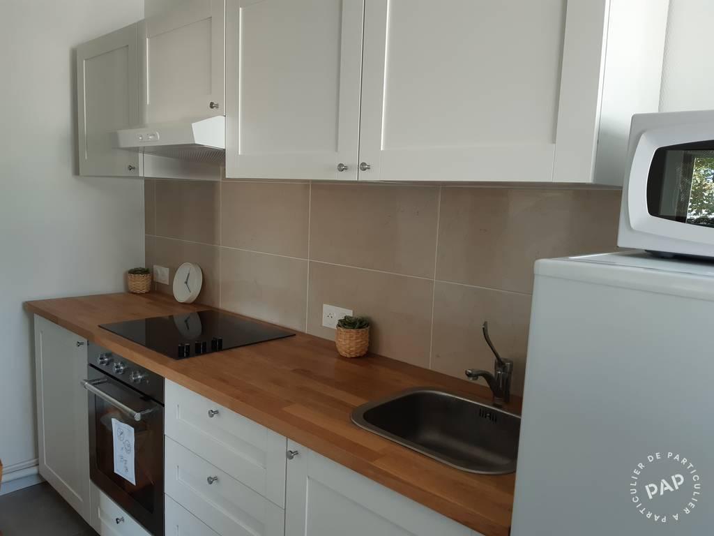 Appartement Mareil-Marly (78750) 940€