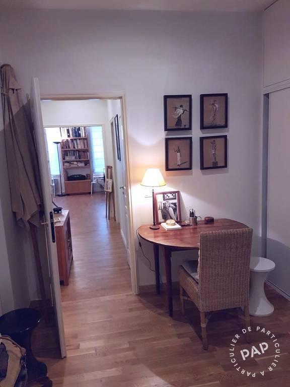 Appartement Paris 17E (75017) 720.000€