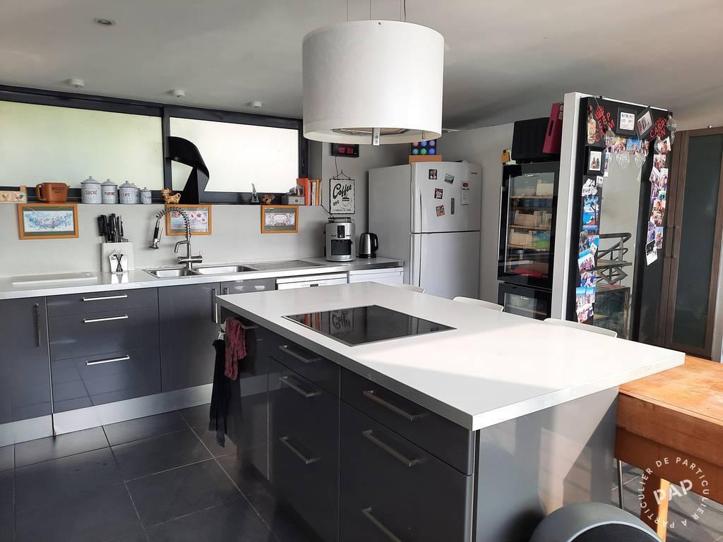 Maison Margny-Lès-Compiègne (60280) 320.000€