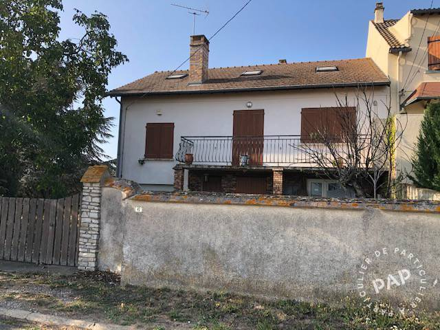 Maison Le Boullay-Mivoye (28210) 210.000€