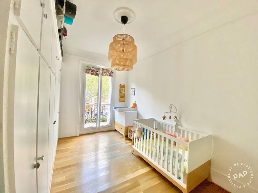 Appartement Paris 9E (75009) 750.000€