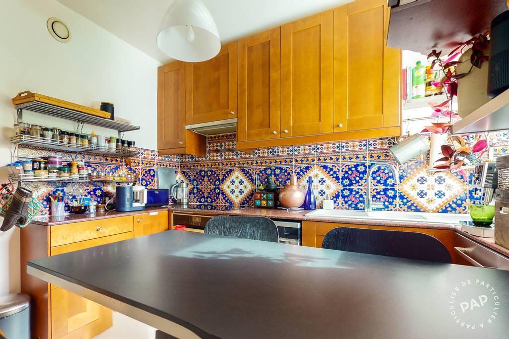 Appartement Paris 15E (75015) 855.000€