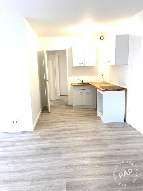 Appartement Fontenay-Sous-Bois (94120) 1.280€