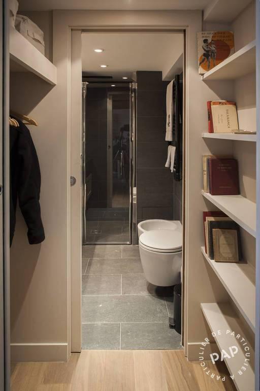 Appartement Paris 6E (75006) 1.600€