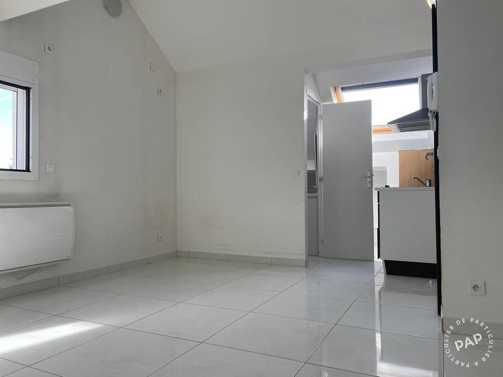 Appartement Aulnay-Sous-Bois (93600) 680€
