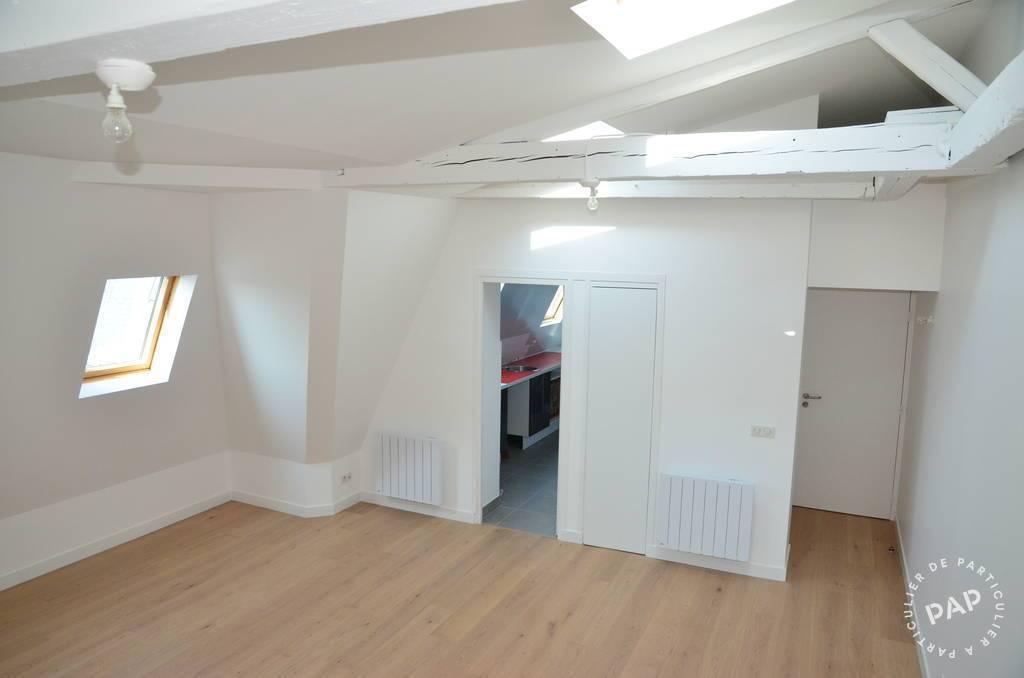 Appartement Paris 16E (75116) 1.850€