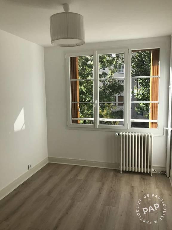 Appartement Issy-Les-Moulineaux (92130) 519.000€