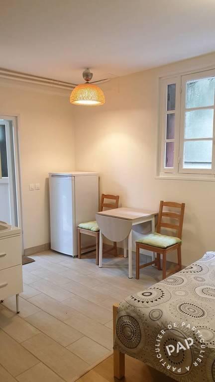 Appartement L'haÿ-Les-Roses (94240) 650€