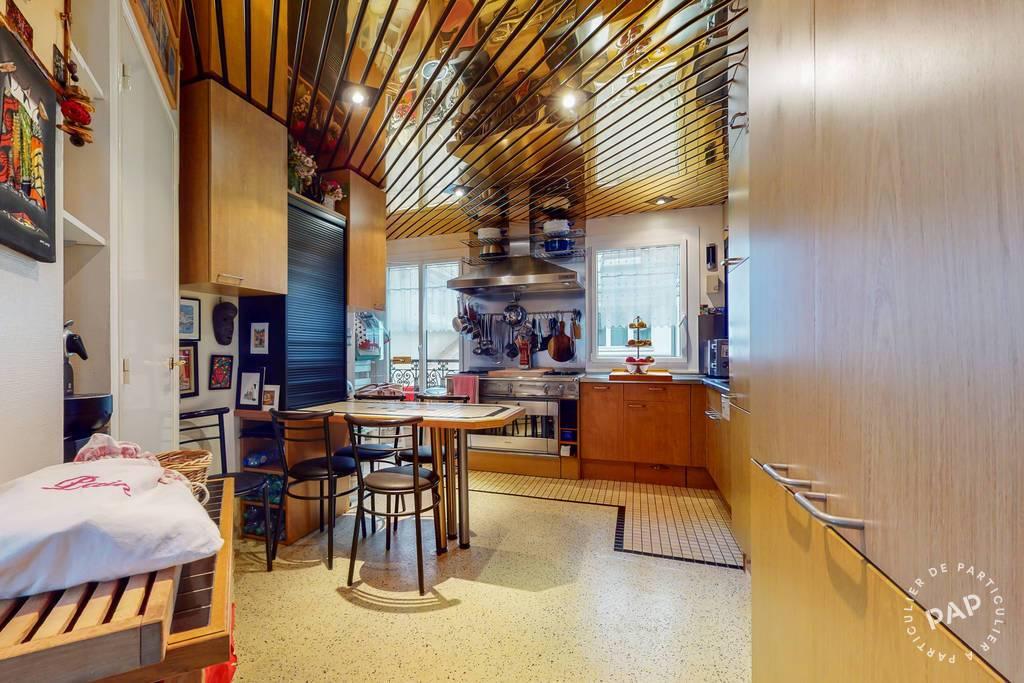 Appartement Paris 19E (75019) 848.000€