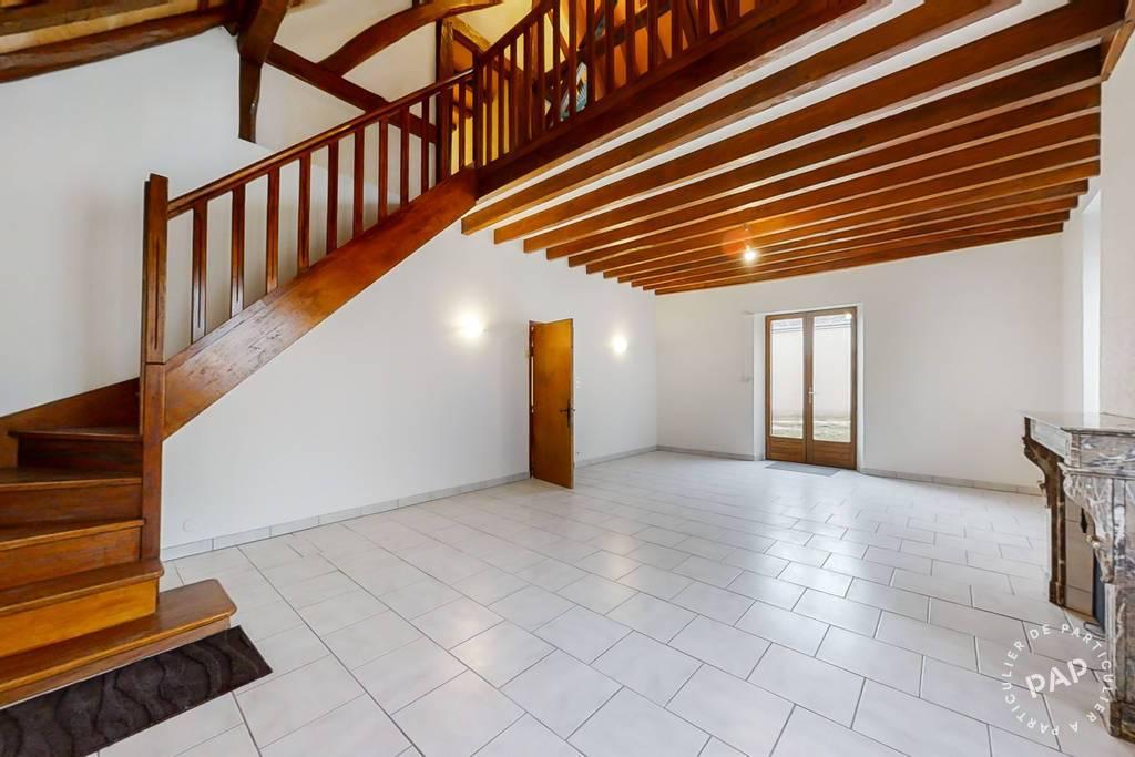 Maison Charmont-Sous-Barbuise (10150) 248.500€