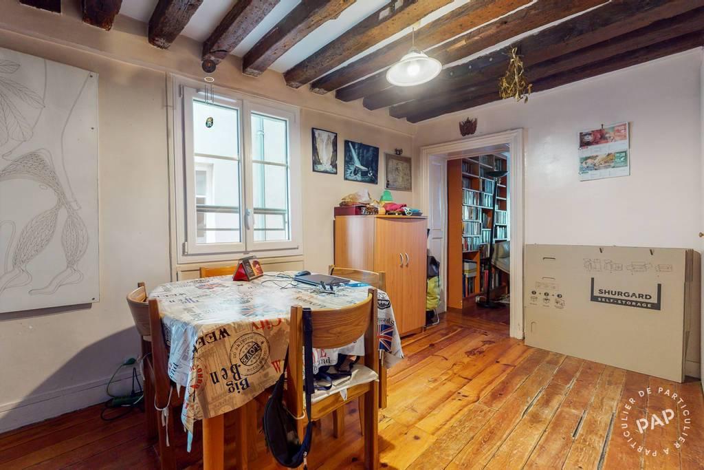 Appartement Saint-Germain-En-Laye (78100) 480.000€