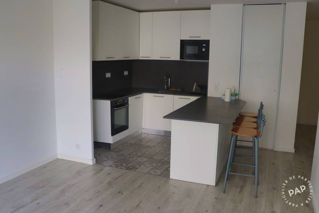 Appartement Saint-Ouen (93400) 630.000 €