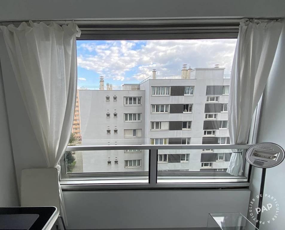 Appartement Paris 15E (75015) 590€