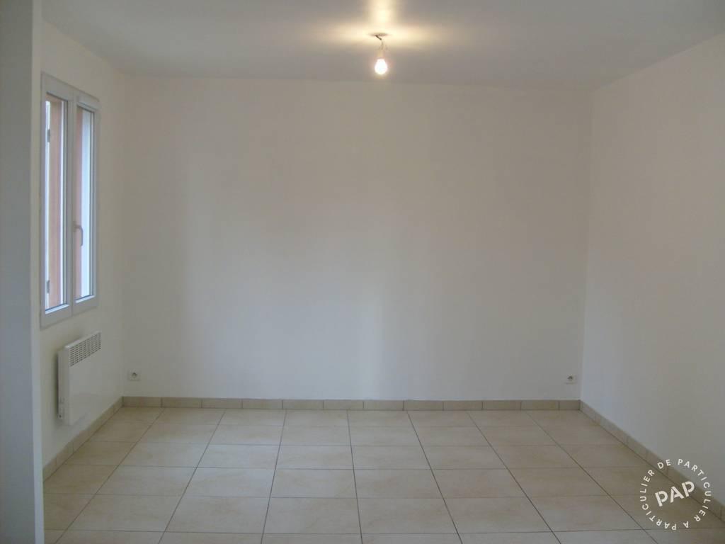 Appartement Marseille 11E (13011) 780€