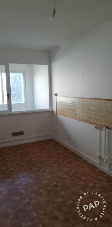 Appartement Fleury-Les-Aubrais (45400) 120.000€