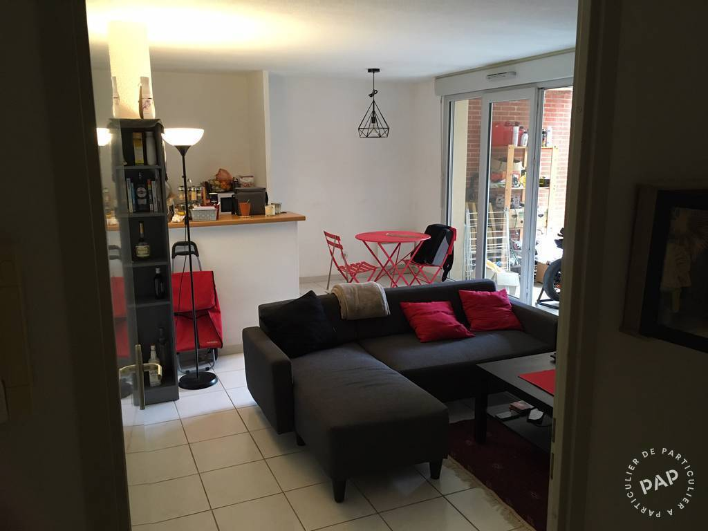 Appartement Toulouse (31300) 145.000€