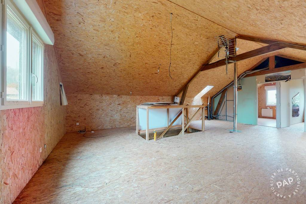Maison La Ségalassière 148.000€