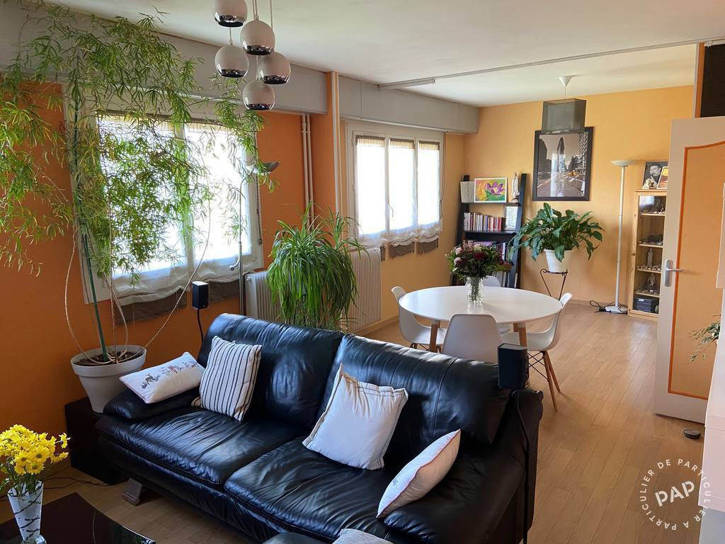 Appartement Poitiers (86000) 131.500€