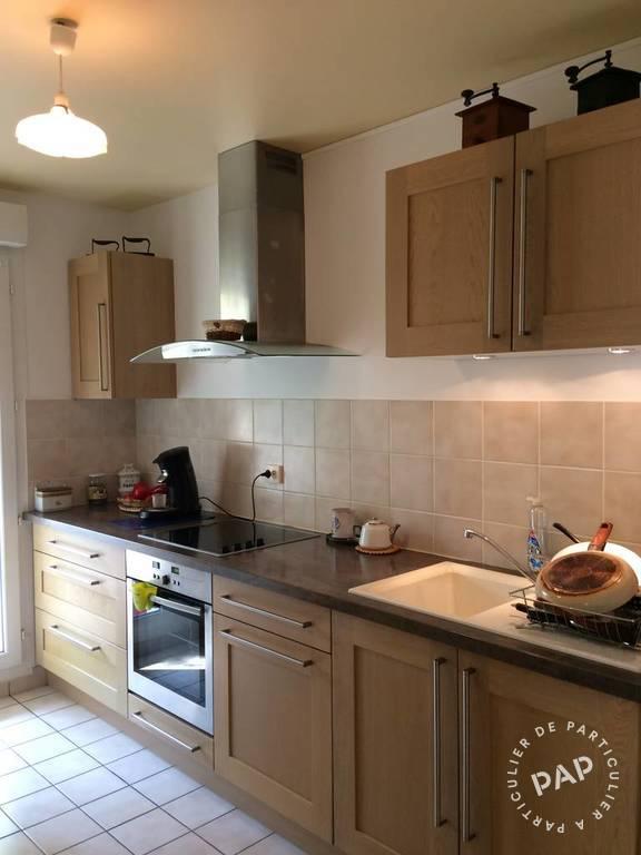 Appartement Sens (89100) 165.000€