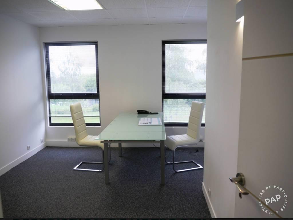 Bureaux et locaux professionnels Bailly (78870) 515€