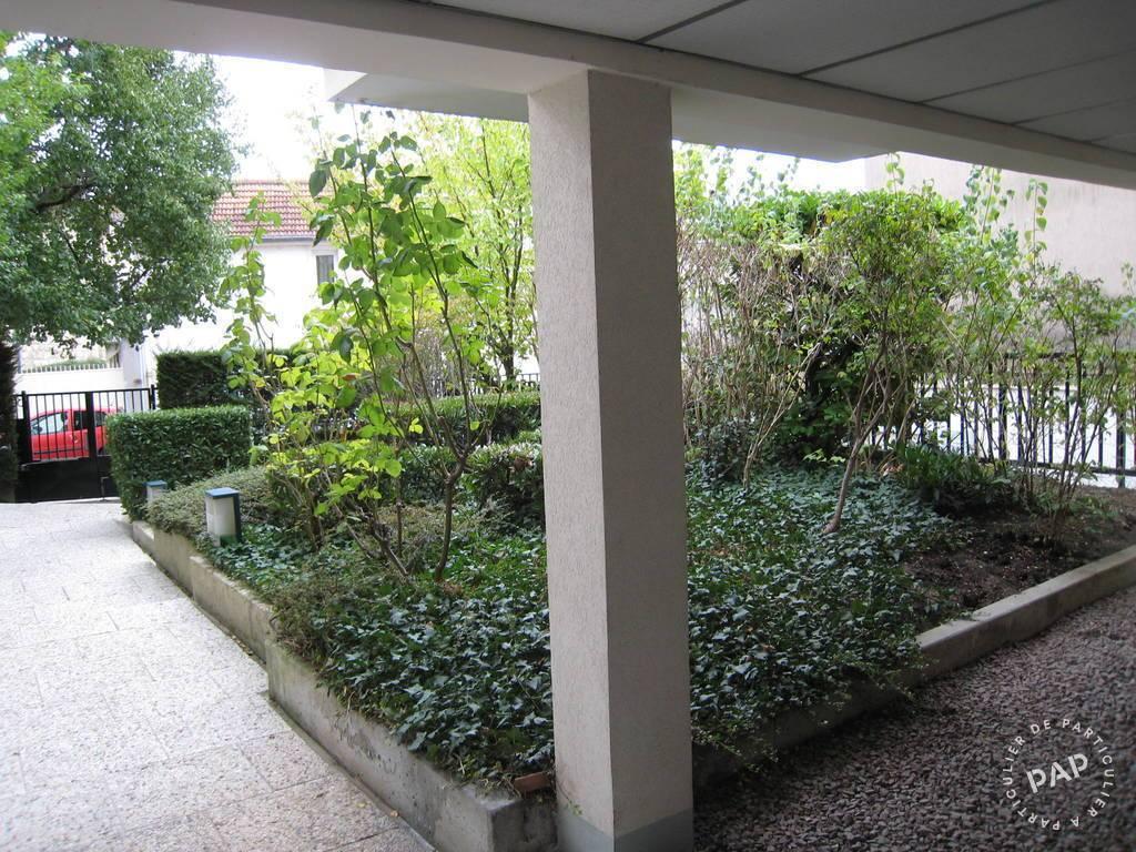 Appartement Nogent-Sur-Marne 770€