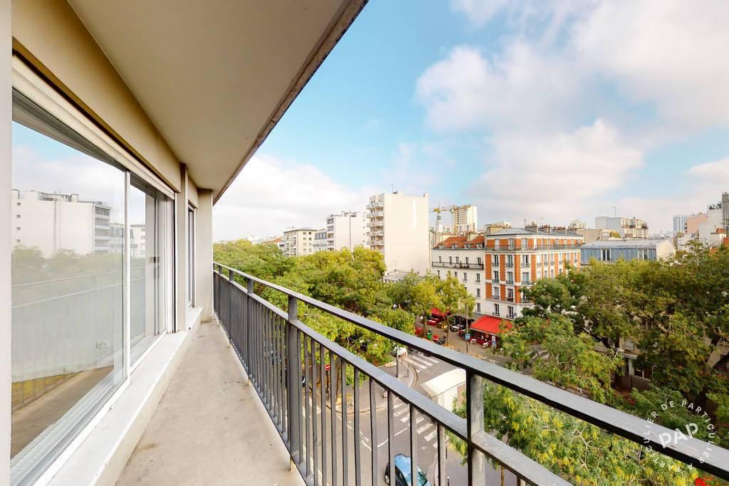 Appartement Paris 11E (75011) 740.000€