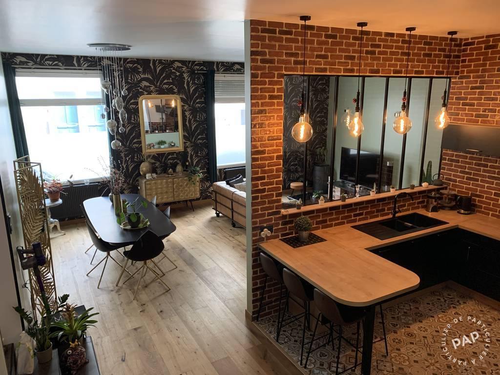 Appartement Rouen (76000) 329.000€