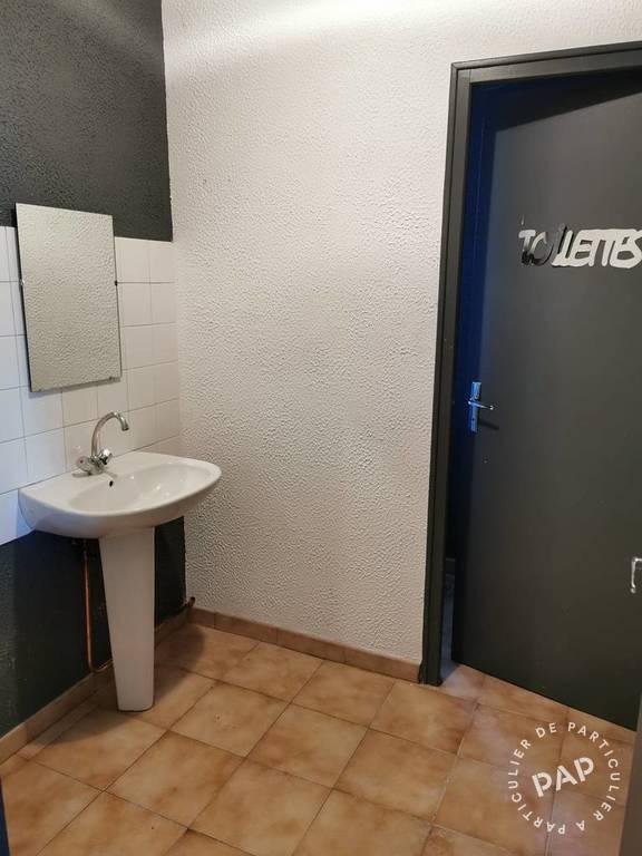 Vente et location Bureaux, local professionnel 165m²
