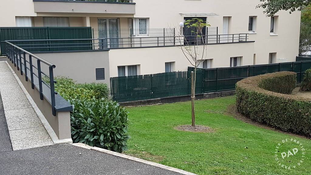 Location Appartement 64 m²