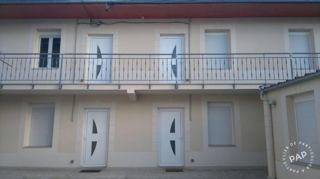 Location Appartement 31m²