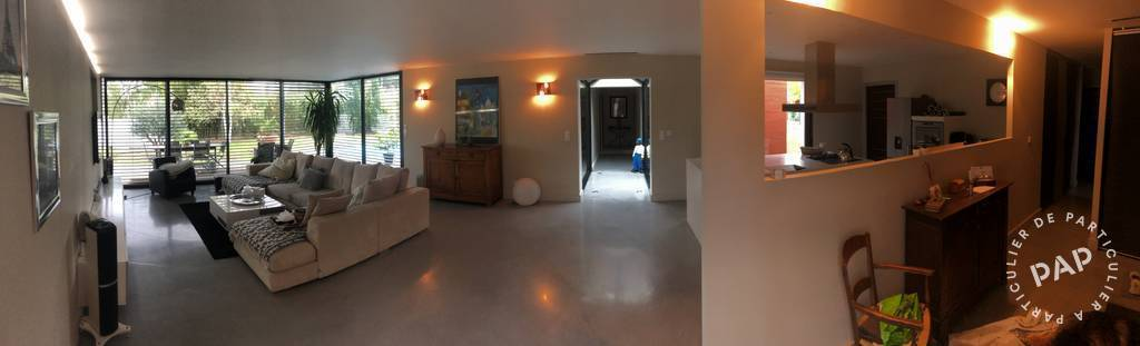Vente Maison 183m²