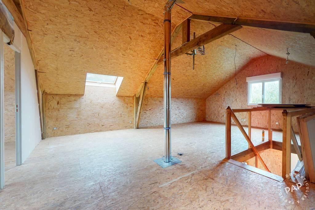 Vente Maison 191m²