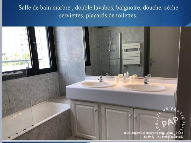 Appartement 2.170€ 51m² Boulogne-Billancourt (92100)