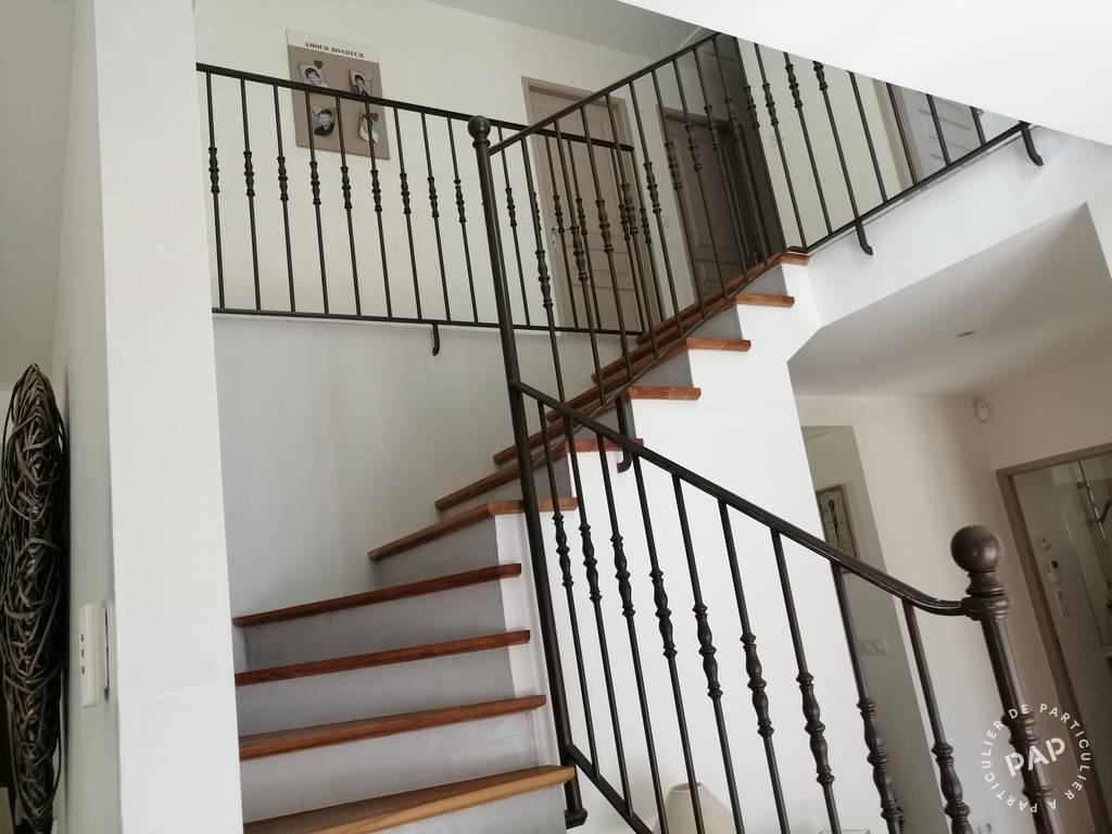 Maison 435.000€ 165m² La Trinité (27930)