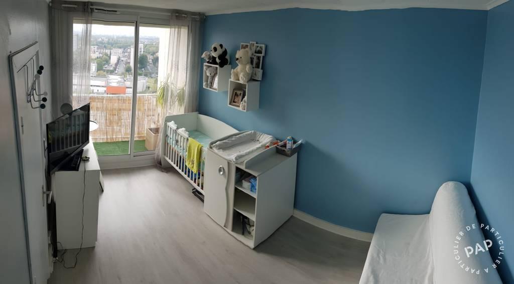 Appartement 195.000€ 73m² Épinay-Sur-Seine (93800)