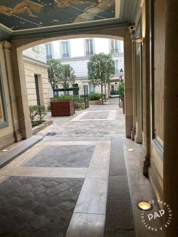 Appartement 720.000€ 62m² Paris 17E (75017)