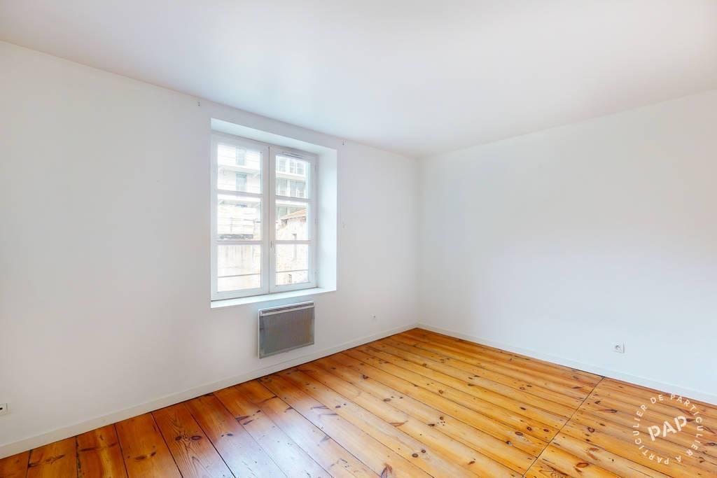 Appartement 239.000€ 102m² Dax (40100)