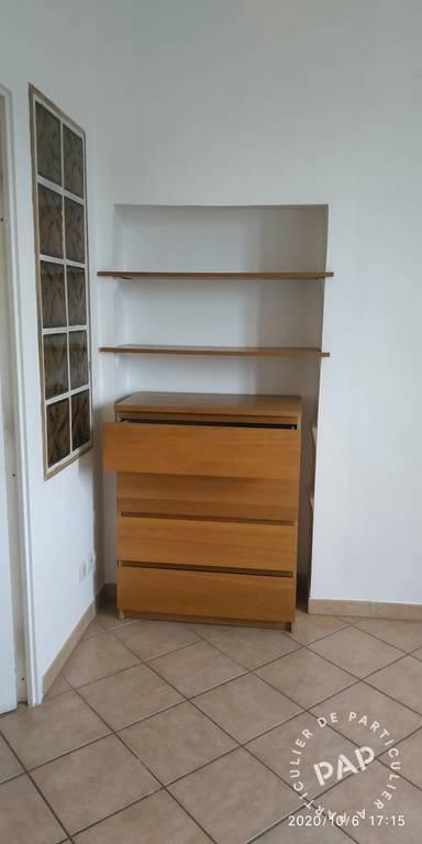 Appartement 640€ 42m² Marseille 11E (13011)