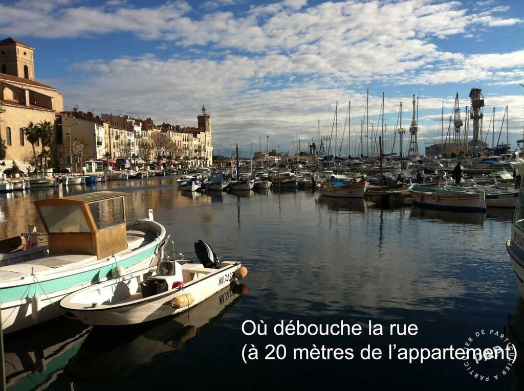 Appartement 209.000€ 54m² La Ciotat (13600)