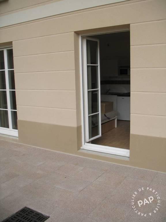 Appartement 115.000€ 19m² Vanves (92170)