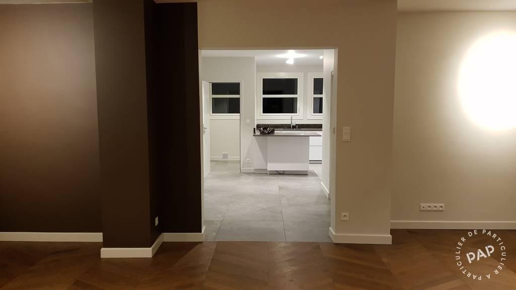Appartement 2.200€ 120m² Gouvieux (60270)
