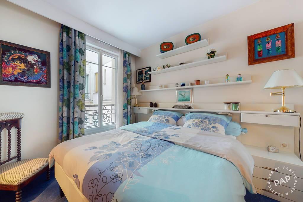 Appartement 848.000€ 103m² Paris 19E (75019)