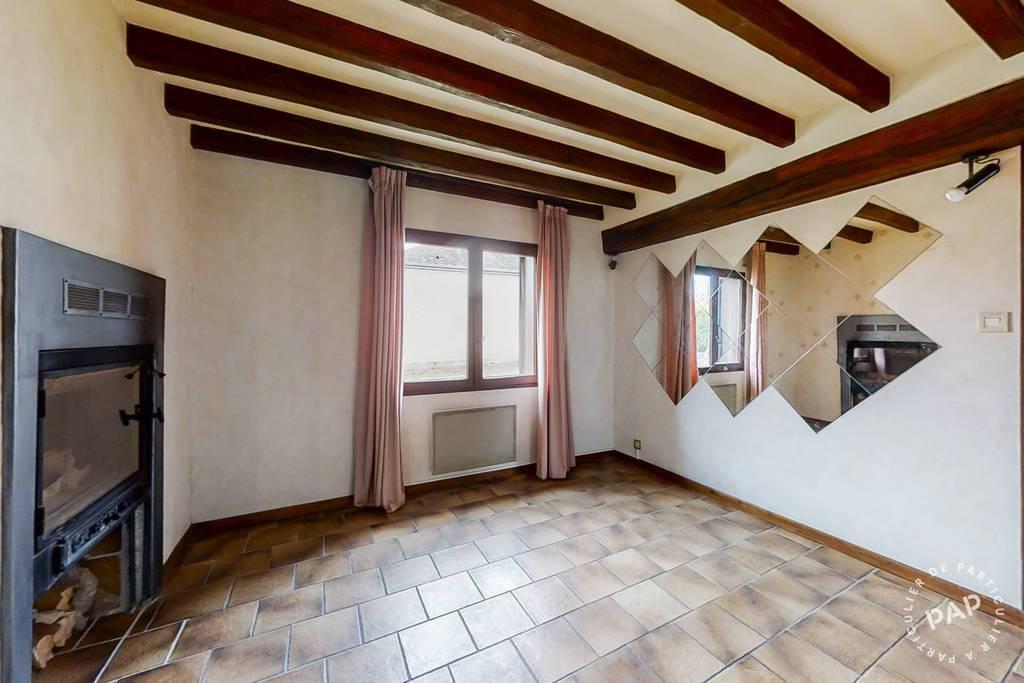 Maison 248.500€ 160m² Charmont-Sous-Barbuise (10150)