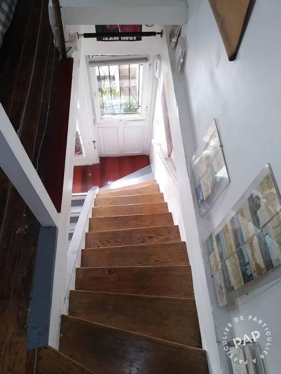 Maison 780.000€ 45m² Paris 14E (75014)
