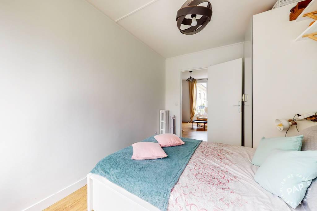Appartement 295.000€ 52m² Nanterre (92000)