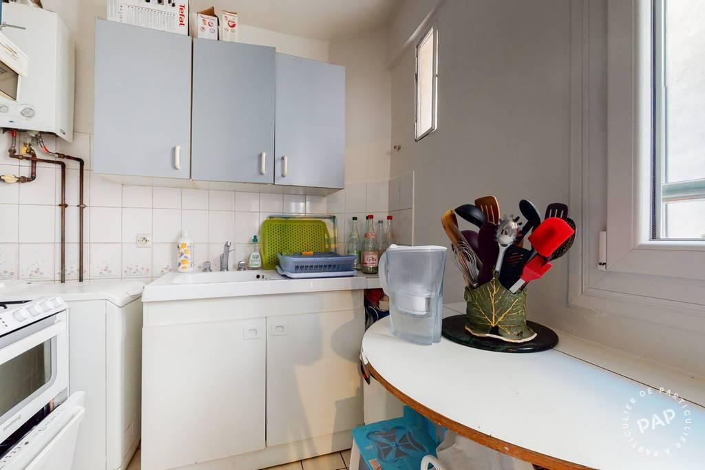 Appartement 480.000€ 88m² Saint-Germain-En-Laye (78100)