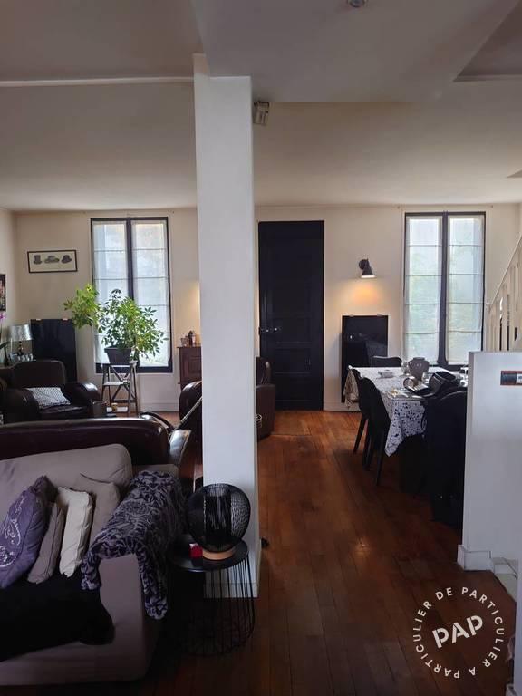 Maison 710.000€ 120m² Bagnolet (93170)