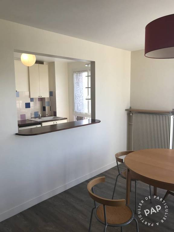 Appartement 1.400€ 75m² Montreuil (93100)