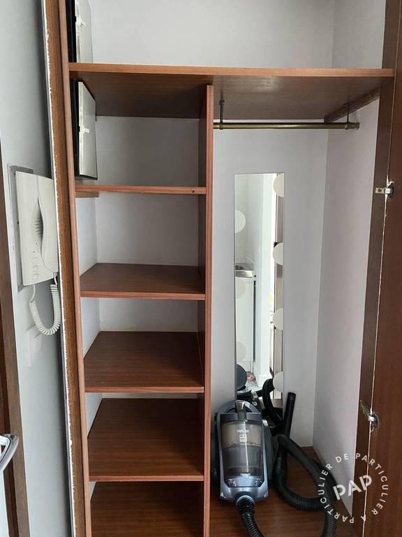 Appartement 590€ 9m² Paris 15E (75015)