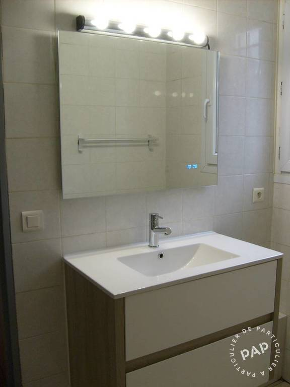 Appartement 780€ 37m² Marseille 11E (13011)
